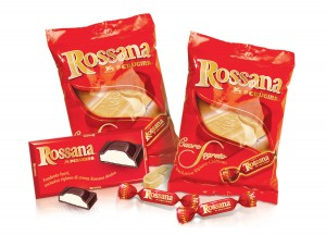 Perugina Caramelle Rossana