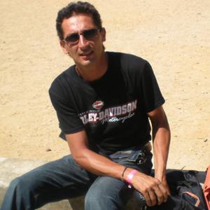 Luca Lindemann