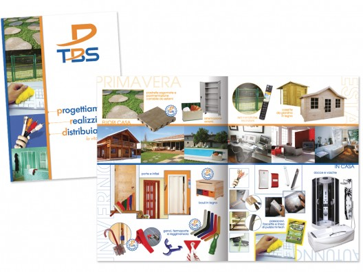 Folder TBS