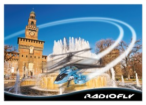 Poster ODS Radiofly