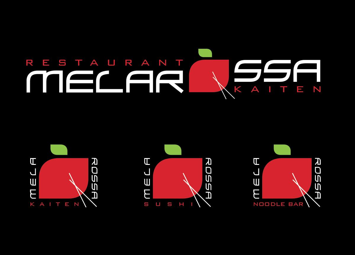Logo Melarossa