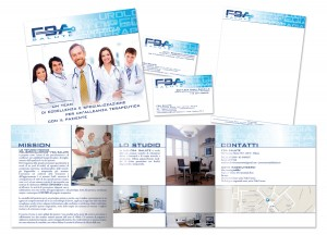 Immagine coordinata FDA Salute