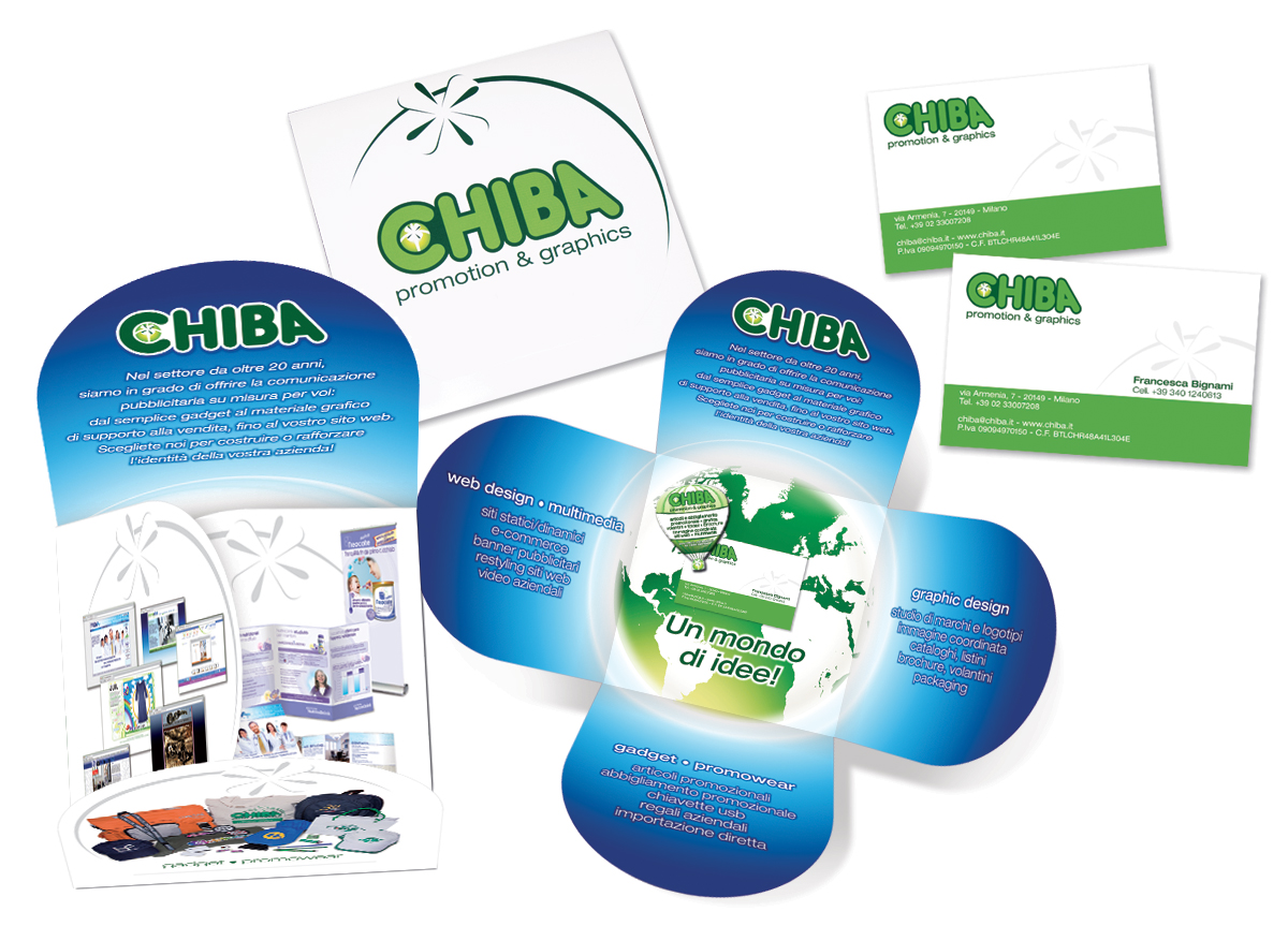 Brochure Chiba