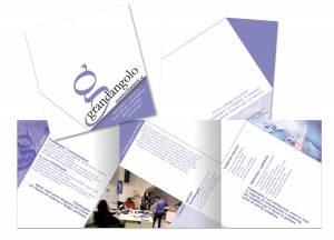 Brochure Grandangolo