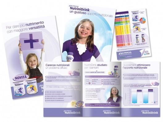 Folder Nutricia
