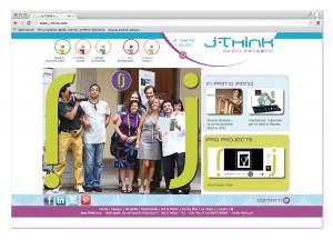 J-Think home