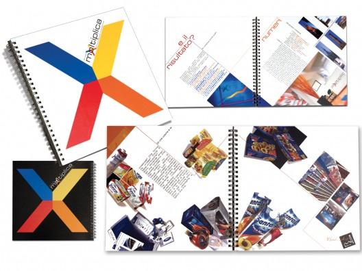 Gruppo Moltiplica brochure