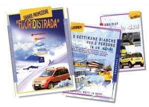 Alpitour Fiat brochure