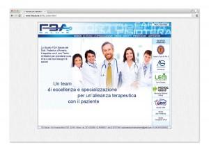 FDA Salute Home