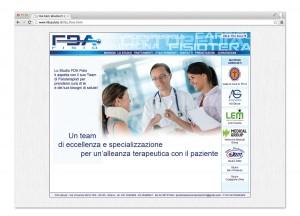 FDA Salute Fisio