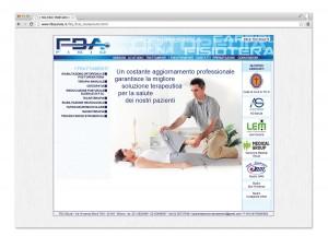 FDA Salute Fisio trattamenti