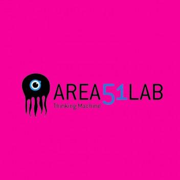 Logo Area 51 Lab