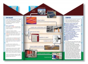 Brochure Esseclima