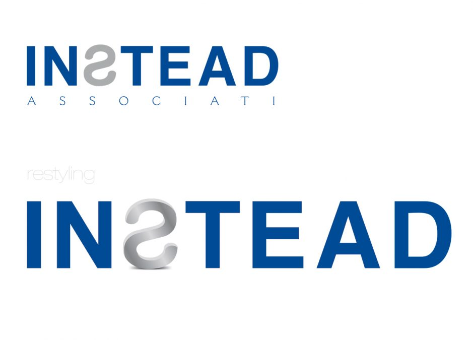 Restyling logo Instead