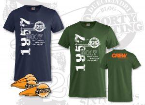 Duecilindri Blog Sportster Town Meeting T-Shirt