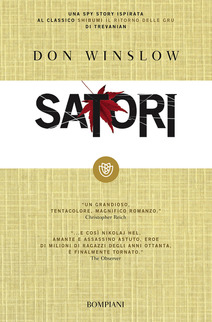 Don Winslow Satori