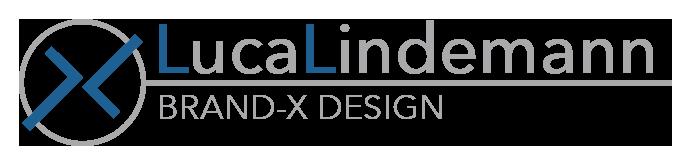 Luca Lindemann Brand-X Design
