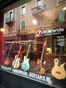 Luca Lindemann Brand-X Design Jacaranda