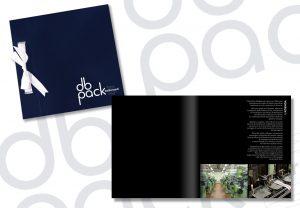 Nastrificio DeBernardi DB Pack Brand Identity