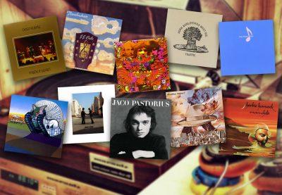 Luca Lindemann Brand-X Design Pausa Caffe 10 Dischi