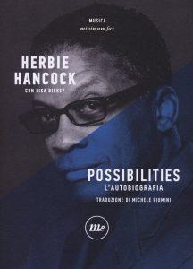 Herbie Hancock Possibilities La autobiografia