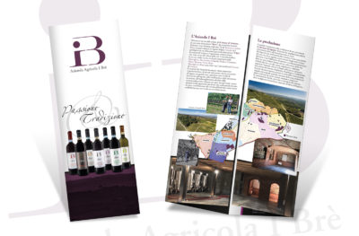 iBrè Farm Brochure