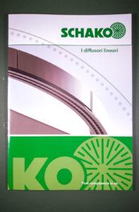 Brochure Schako